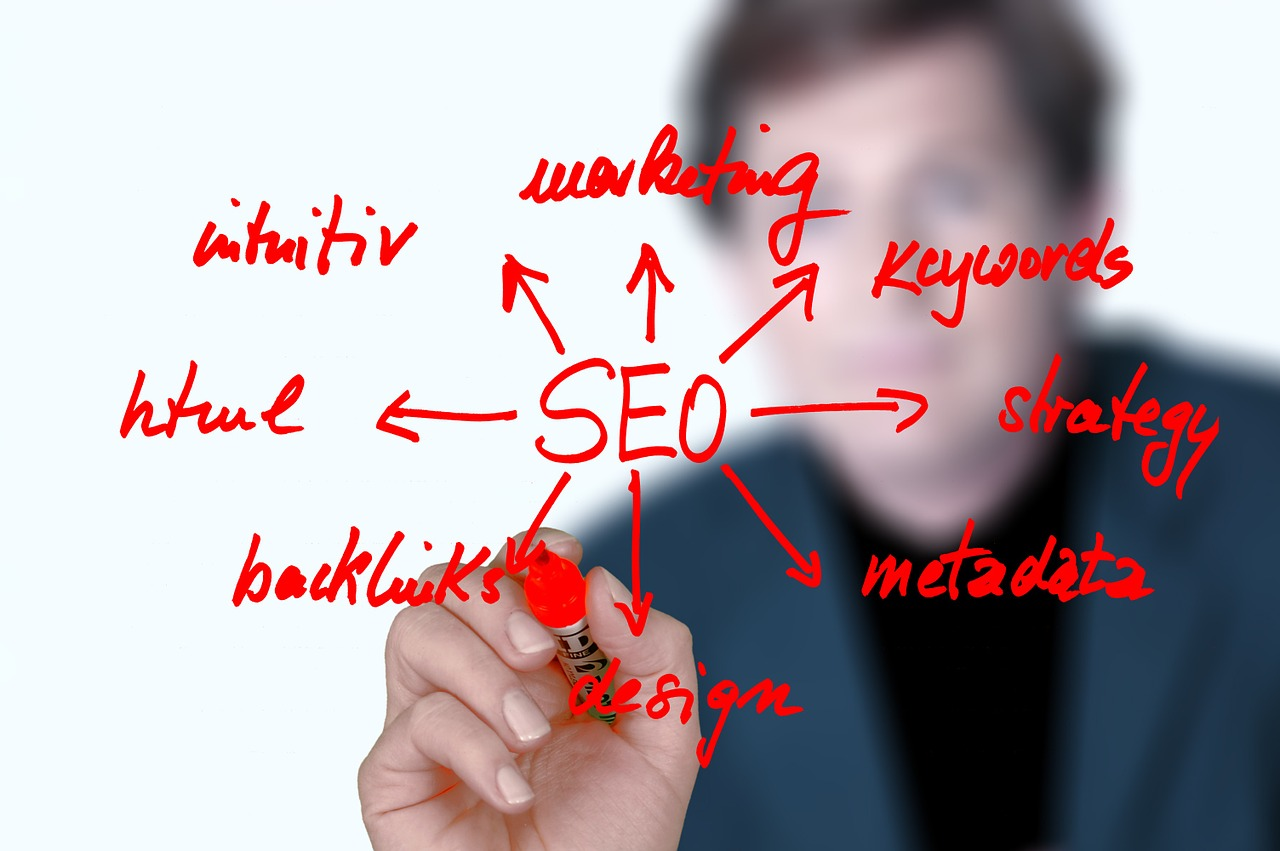 search engine optimization, seo, programmer